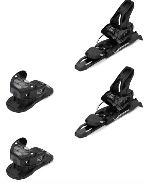 Salomon MNC 11 Ski Bindings