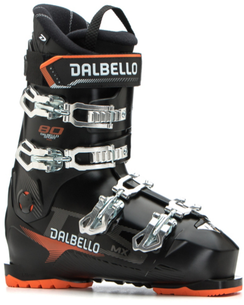 Dalbello DS MX 80 Ski Boot