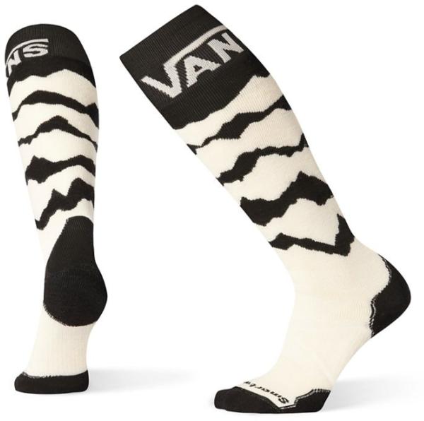 Smartwool PhD Snowboard VANS Medium Socks