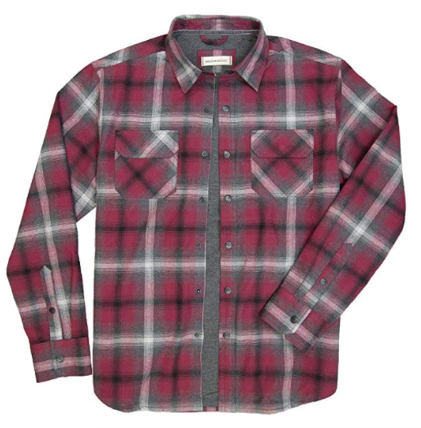 Dakota Grizzly Shayne Shirt