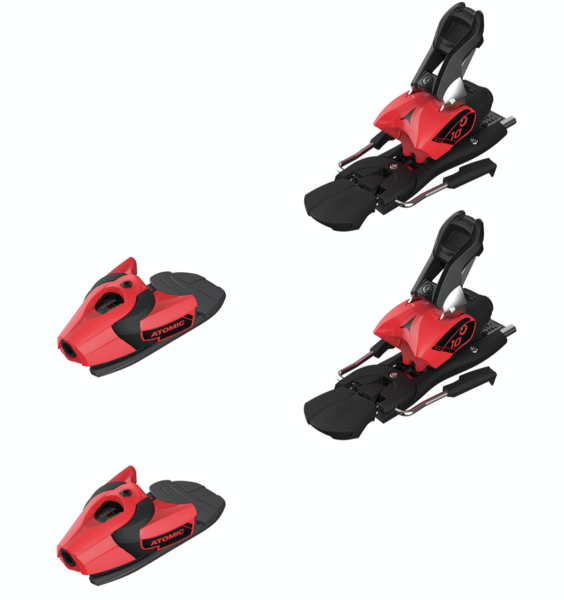 Atomic Colt 10 Race Ski Bindings