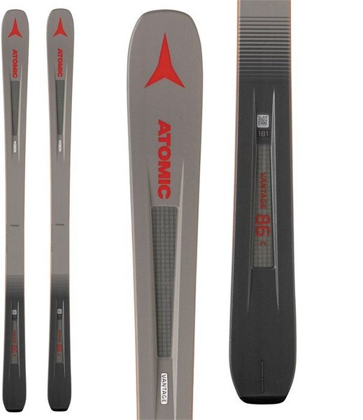 Atomic Vantage 86 C Skis