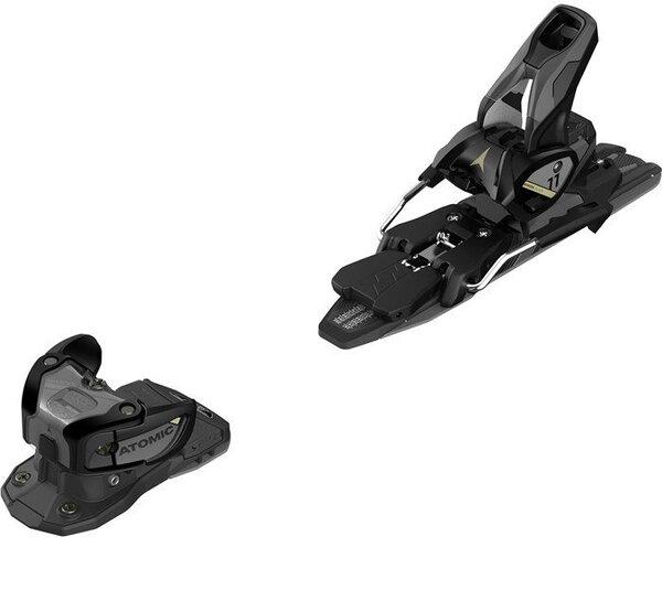 Atomic Warden MNC 11 Ski Bindings