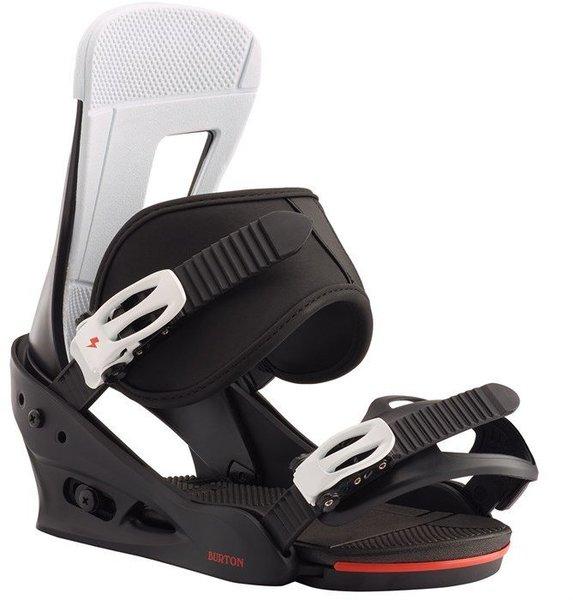Burton Freestyle Snowboard Bindings
