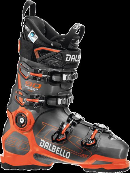 Dalbello DS AX 90 Ski Boot