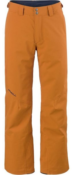 O'Neill Hammer Pant Color: Glazed Ginger
