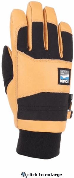 Kombi Traction Glove