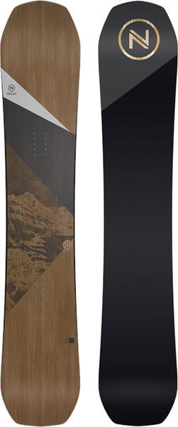 Flow Nidecker Escape Snowboard