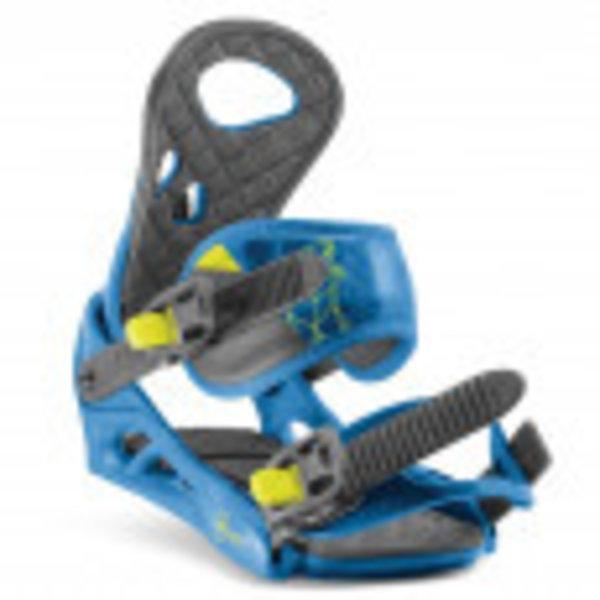 Flow Nidecker Prosper Snowboard Bindings