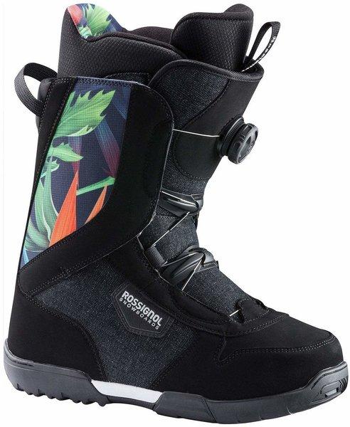 Rossignol Alley Boa H3 Snowboard Boot