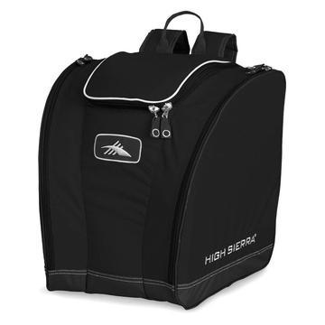 High Sierra Trapezoid Boot & Helmet Bag