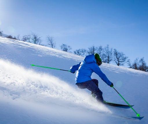 Ski & Snowboard Service