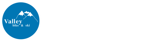 Valley Bike & Ski logo link to homepage