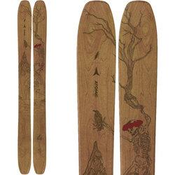 Atomic Bent Chetler Grateful Dead Limited Edition Skis