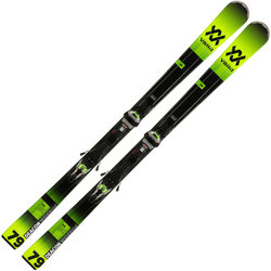 Volkl Deacon 79 Skis + iPT WR XL 12.0 TCX GW Binding
