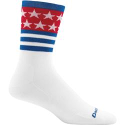 Darn Tough STARS/STRIPES MICRO CREW ULTRA LIGHT Socks