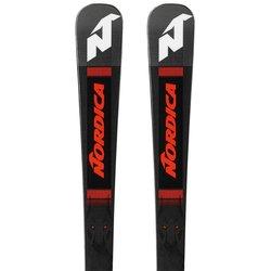 Nordica Dobermann Junior Combi Pro Skis
