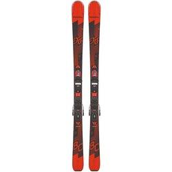 Rossignol Experience 80 Ci Skis + XP 11 GW Bindings
