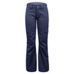 Boulder Gear Skinny Flare Pant