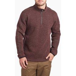 Kuhl Thor 1/4 Zip fleece sweater
