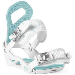 Flow Nidecker Ela Snowboard Bindings