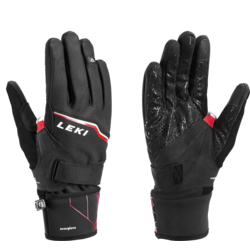Leki Tour Vision V Plus Gloves