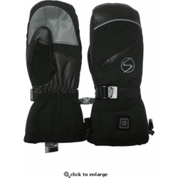 Step-Up MITT SKI SIGNATURE BATTERY HEATED