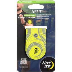 Nite Ize TAGLIT MAGNET RECHARGEABLE