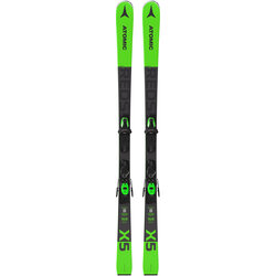 Atomic Redster X5 M10 Skis
