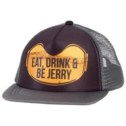 Turtle Fur BE JERRY SAY WHAT TRUCKER