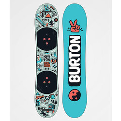 Burton After School Special Snowboard