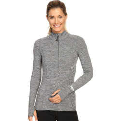 Terramar TOP CLOUD NINE 1/2 ZIP