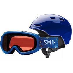 Smith Optics Gambler-Zoom Combo