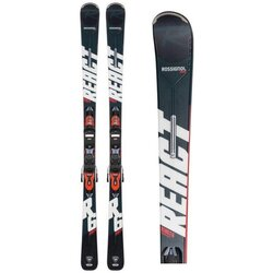 Rossignol REACT 6 + XP 11