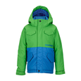 Burton Mini-Shred Boys' Fray Snowboard Jacket