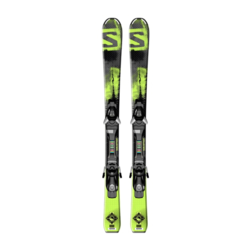 Salomon Q-Max Jr. S