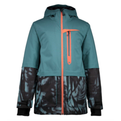 Obermeyer Axel Boys Ski Jacket