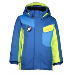 Obermeyer Galactic Toddler Ski Jacket