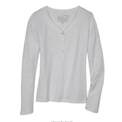 Kuhl Vega Henley Shirt