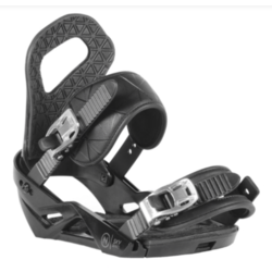 Flow Nidecker Sky Snowboard Bindings