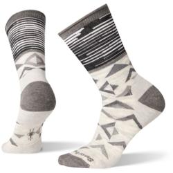 Smartwool Non-Binding Pressure Free Triangle Crew Socks
