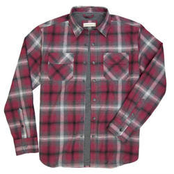 Dakota Grizzly Shayne Shirt