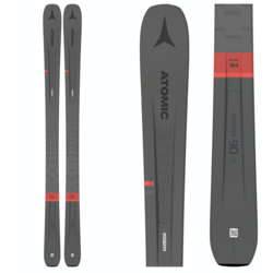 Atomic Vantage 90 TI Skis