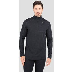 Terramar TOP THERMAWOOL 1/ 2 ZIP
