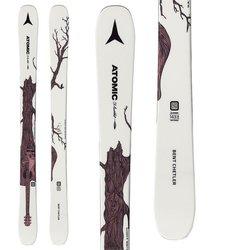 Atomic Bent Chetler Mini Skis
