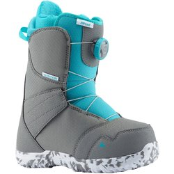Burton Zipline Boa Snowboard Boot