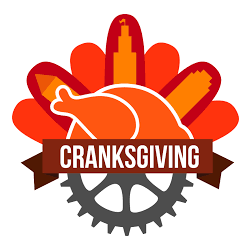 Valley Bike & Ski Cranksgiving