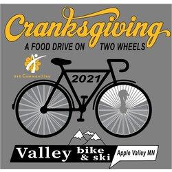 Valley Bike & Ski Cranksgiving