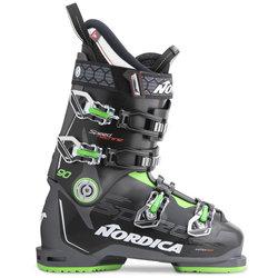 Nordica SpeedMachine 90 Ski Boot