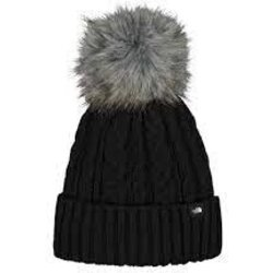 The North Face OH MEGA FUR POM
